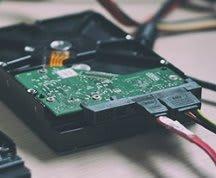 Восстановление данных с жесткого диска в Витебске.